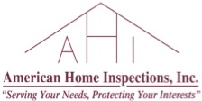 American Home Inspections